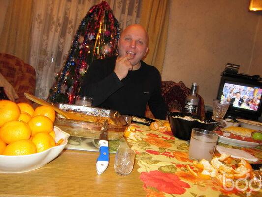 Фото мужчины Не плохой, Москва, Россия, 50