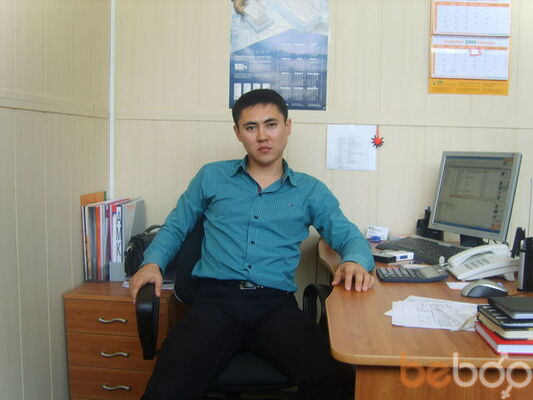 Фото мужчины Марат, Костанай, Казахстан, 33