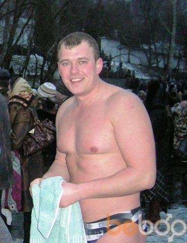 Фото мужчины Сергей, Краматорск, Украина, 42
