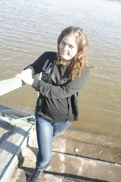 Фото девушки алена, Пермь, Россия, 23
