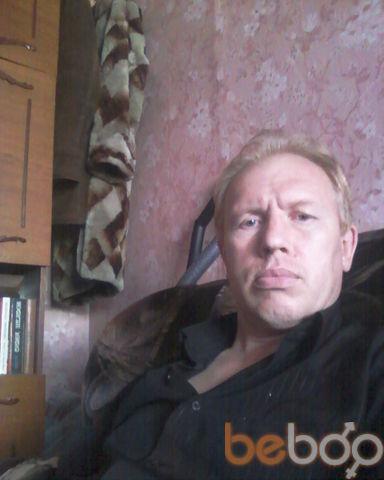 Фото мужчины santa, Муром, Россия, 50