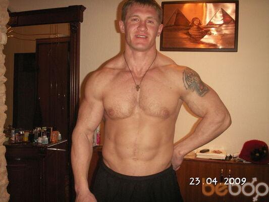 Фото мужчины SERGEI, Москва, Россия, 36