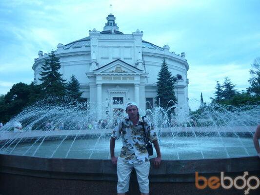 Фото мужчины sewa, Москва, Россия, 34