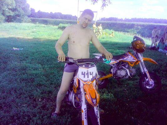 Фото мужчины Сергей, Владимир, Россия, 32