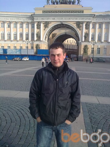 Фото мужчины dinamo, Ульяновск, Россия, 28