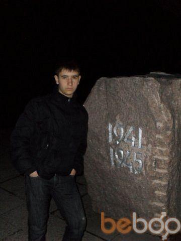 Фото мужчины baron63rus, Тольятти, Россия, 24