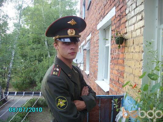 Фото мужчины jaguar, Москва, Россия, 36