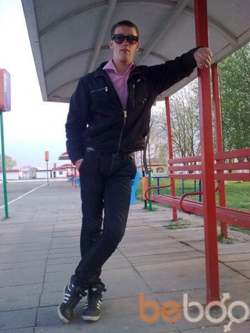 Фото мужчины Keks, Ляховичи, Беларусь, 24