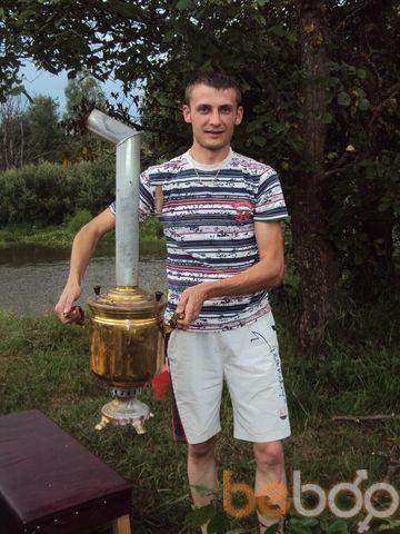 Фото мужчины dark, Калуга, Россия, 30