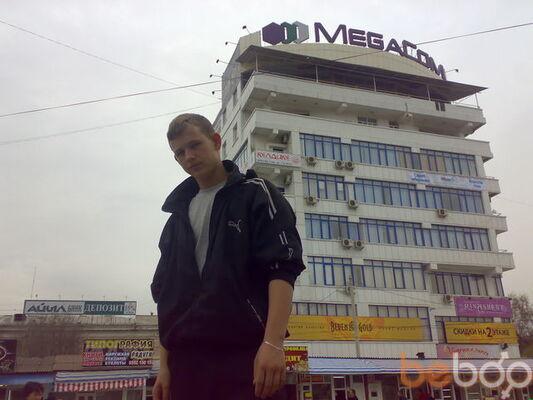 Фото мужчины Sex Mashina, Бишкек, Кыргызстан, 26