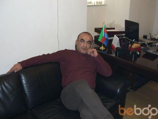 Фото мужчины babuin02, Баку, Азербайджан, 53