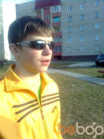 Фото мужчины Санечек, Гродно, Беларусь, 24
