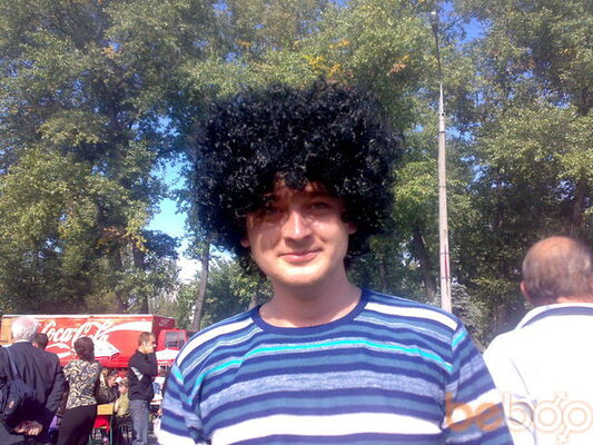 Фото мужчины bags bani, Запорожье, Украина, 35