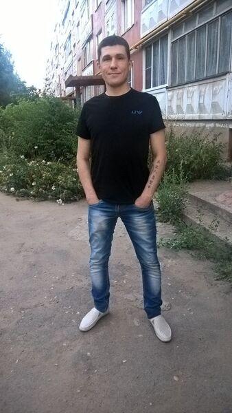 Фото мужчины Metyi, Москва, Россия, 37
