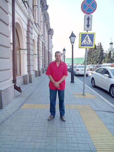 Фото мужчины Ринат, Казань, Россия, 41