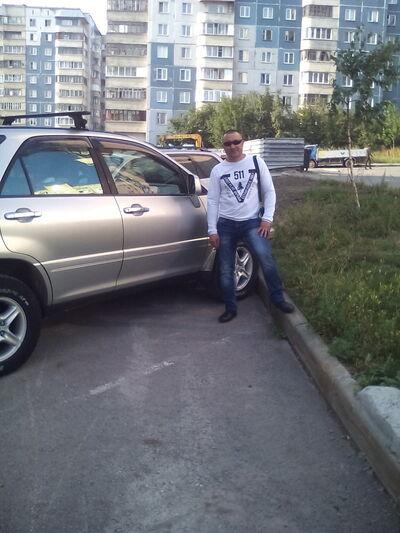 Фото мужчины Альберт, Новосибирск, Россия, 33
