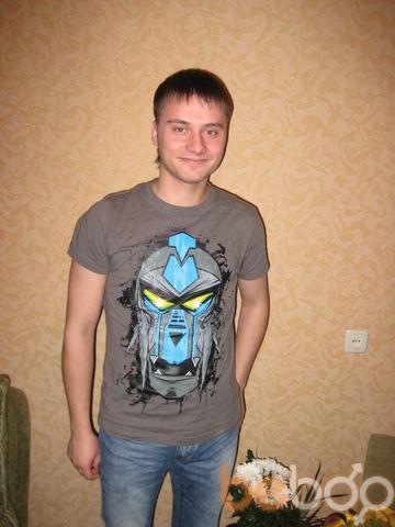 Фото мужчины leon, Старый Оскол, Россия, 29