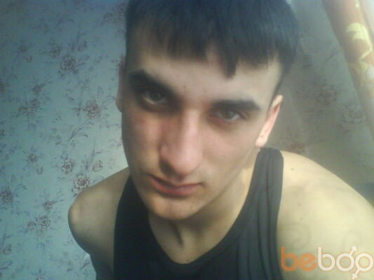 Фото мужчины Коок, Омск, Россия, 26