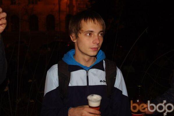 Фото мужчины xHRUSTx, Симферополь, Россия, 27