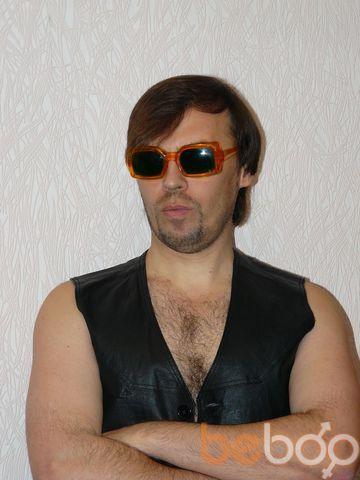 Фото мужчины dejavoodoo, Брест, Беларусь, 41