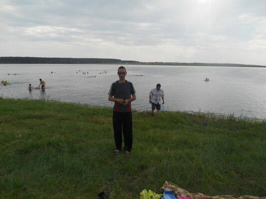 Фото мужчины дмитрий, Барнаул, Россия, 40