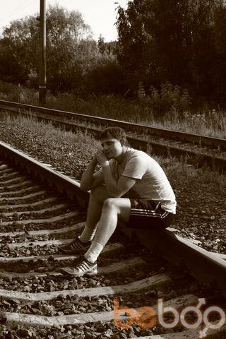 Фото мужчины jimus, Нижний Новгород, Россия, 33