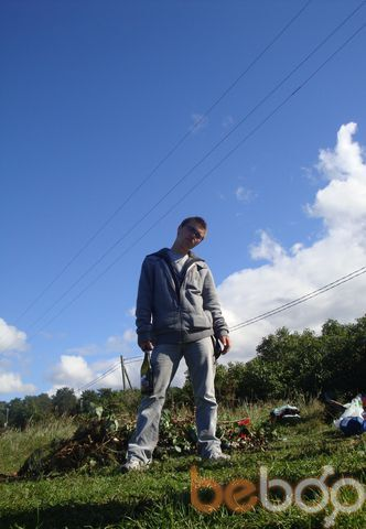 Фото мужчины Klade, Рига, Латвия, 25