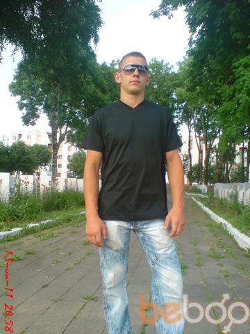 Фото мужчины Анатолий, Городок, Беларусь, 24