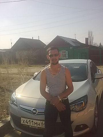 Фото мужчины Николай, Энгельс, Россия, 32