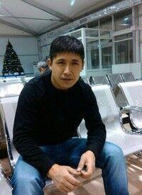 Фото мужчины Фархад, Пермь, Россия, 34