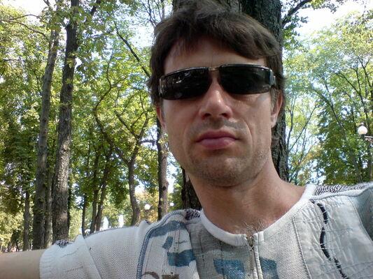 Фото мужчины Андрей, Кременчуг, Украина, 44