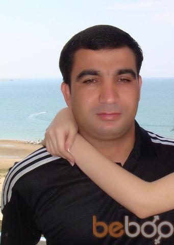 Фото мужчины serik, Ашхабат, Туркменистан, 35