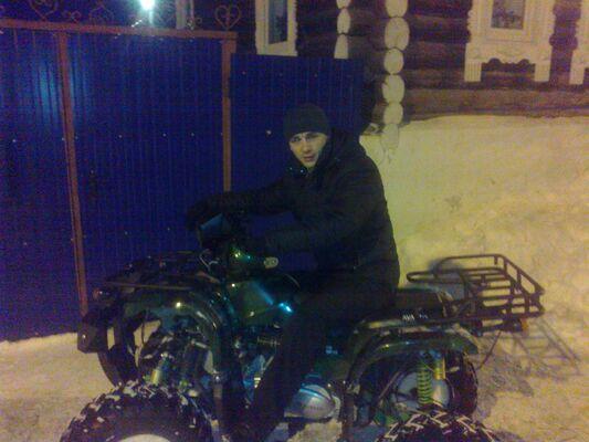 Фото мужчины Рустам, Ижевск, Россия, 37