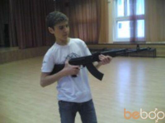 Фото мужчины beki, Москва, Россия, 27