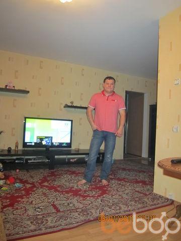 Фото мужчины sergei35, Гродно, Беларусь, 41