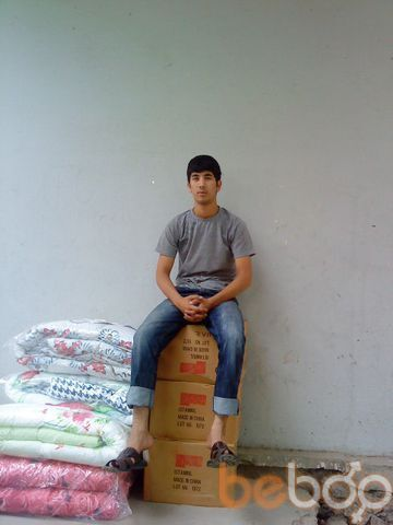 Фото мужчины 904047111, Душанбе, Таджикистан, 27