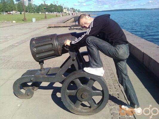 Фото мужчины sauloff, Нижний Новгород, Россия, 27