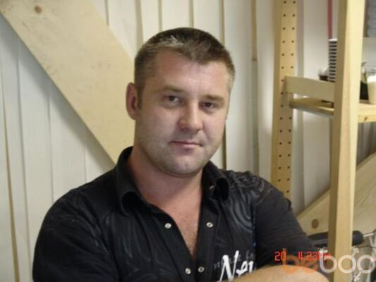 Фото мужчины asur, Санкт-Петербург, Россия, 46