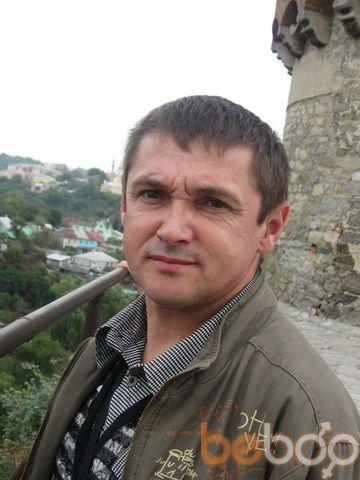 Фото мужчины андрей, Хмельницкий, Украина, 48