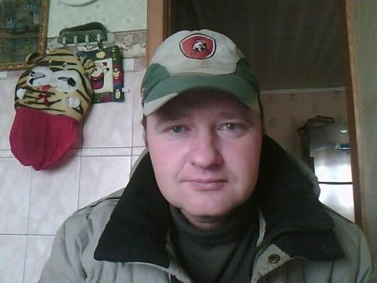 Фото мужчины александр, Балахна, Россия, 43