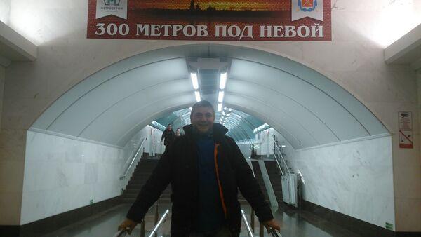 Фото мужчины Тима, Санкт-Петербург, Россия, 69