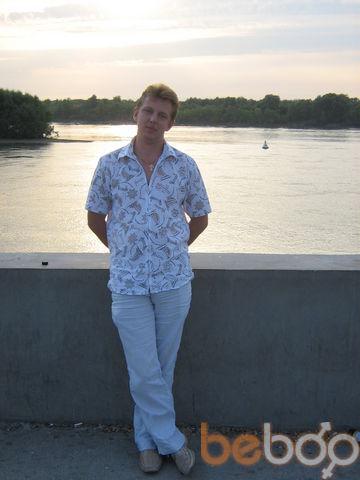 Фото мужчины котяра, Омск, Россия, 36
