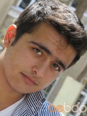 Фото мужчины Hafiz, Баку, Азербайджан, 24