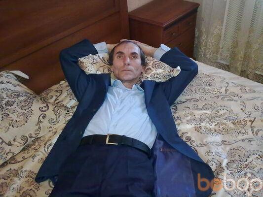 Фото мужчины Ихтиaндр, Каспийск, Россия, 51