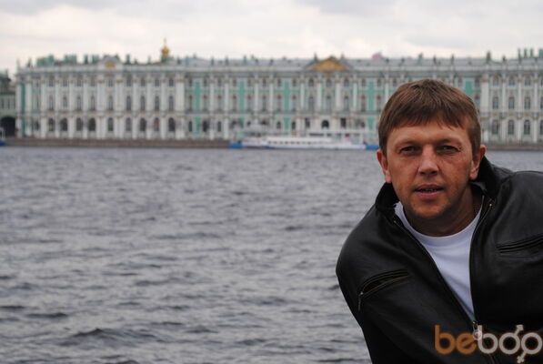 Фото мужчины fylhtq, Санкт-Петербург, Россия, 46