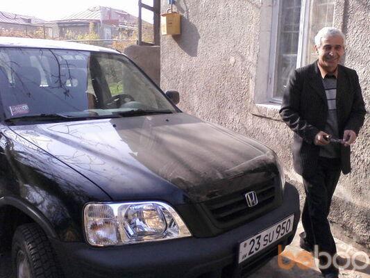 Фото мужчины 96154522, Ереван, Армения, 58