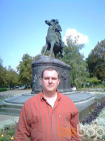 Фото мужчины Геннадий, Одесса, Украина, 48
