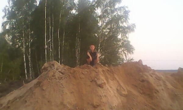 Фото мужчины Вова, Ростов-на-Дону, Россия, 18