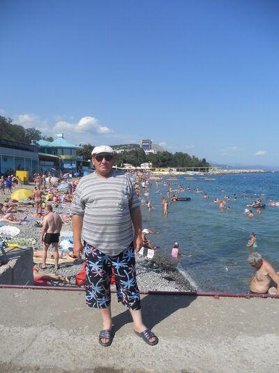 Фото мужчины олег, Симферополь, Россия, 46