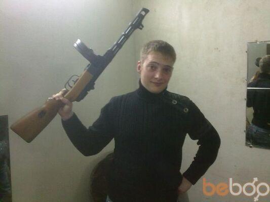Фото мужчины макс, Москва, Россия, 27